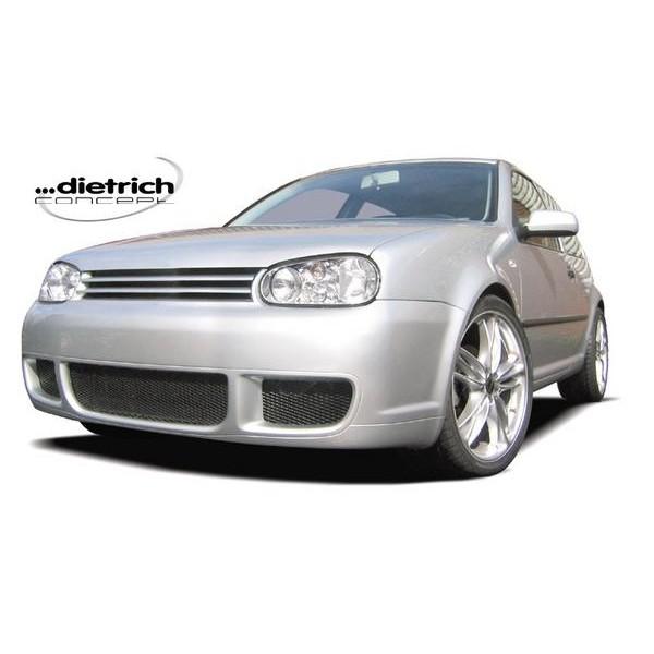 Voorbumper VW Golf IV R-style