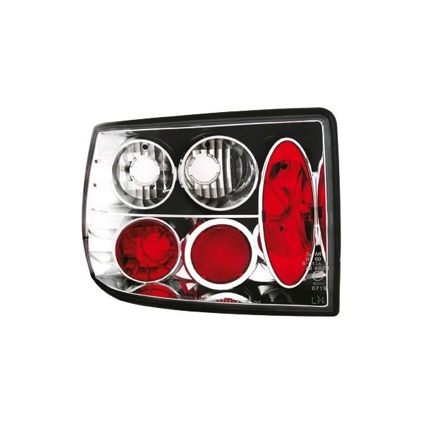 Achterlichten Opel Astra F