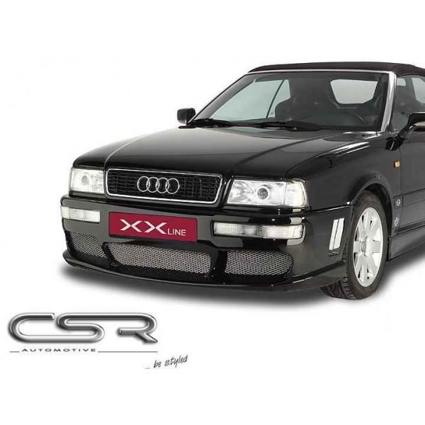 Voorbumper Audi 80 (Type 89) Cabrio/Coupe CSR XX-Line