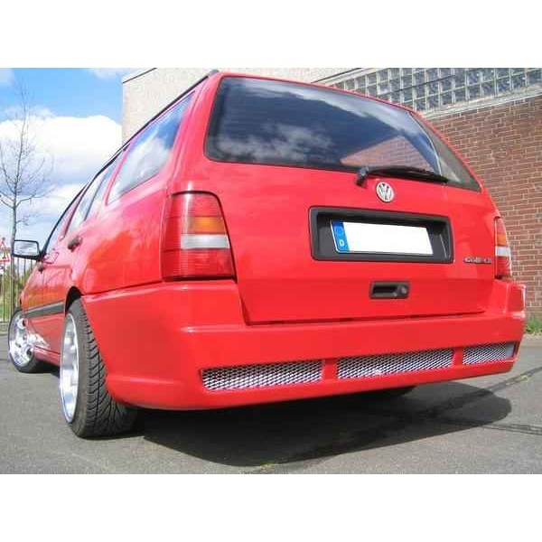 Achterbumper VW Golf III variant RS4 style