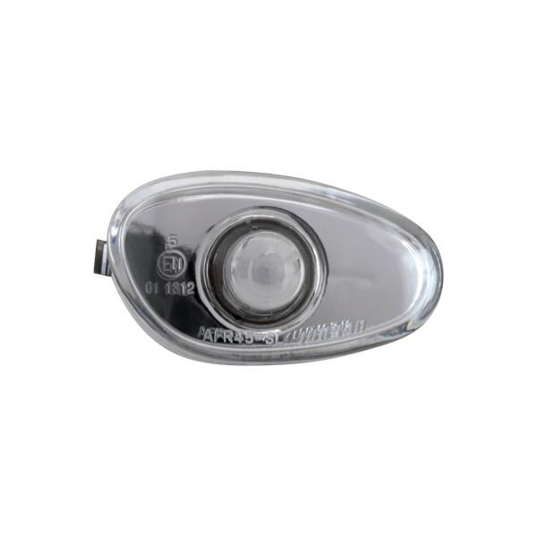 Zijknipperlichten Alfa 145 chroom