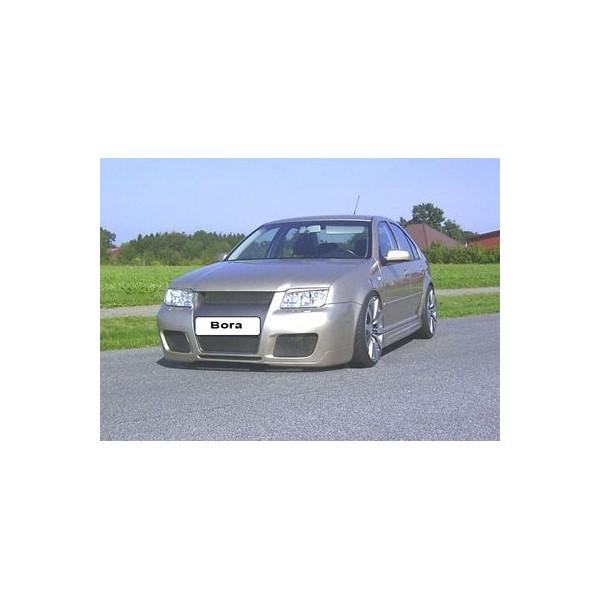 Voorbumper VW Bora Optik