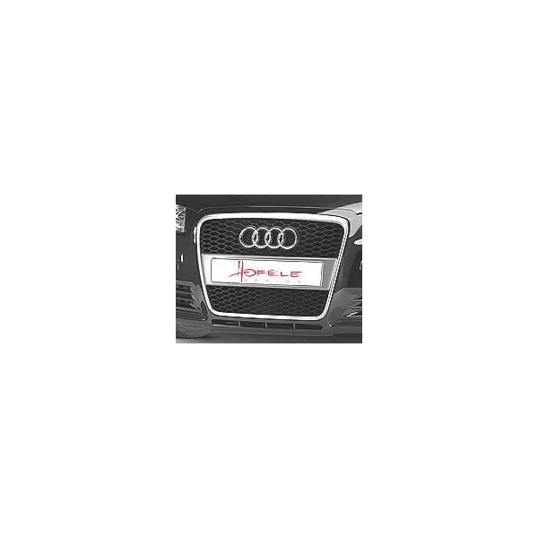 Grill RS4 voor Audi A3 8P