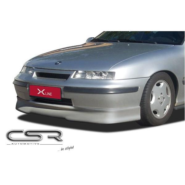 Voorspoiler Opel Calibra X-Line