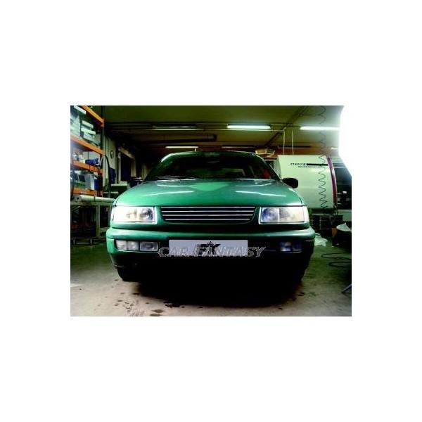 Grill VW Passat 35i chroom