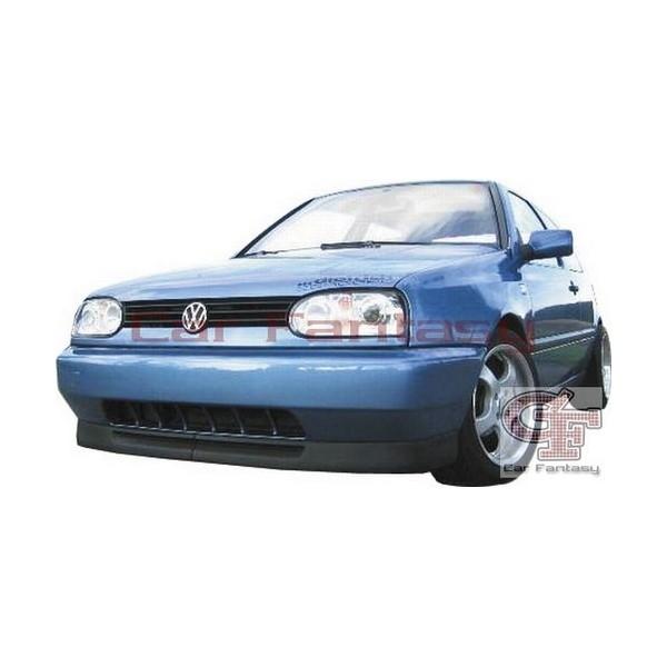Voorbumper VW Golf III clean style
