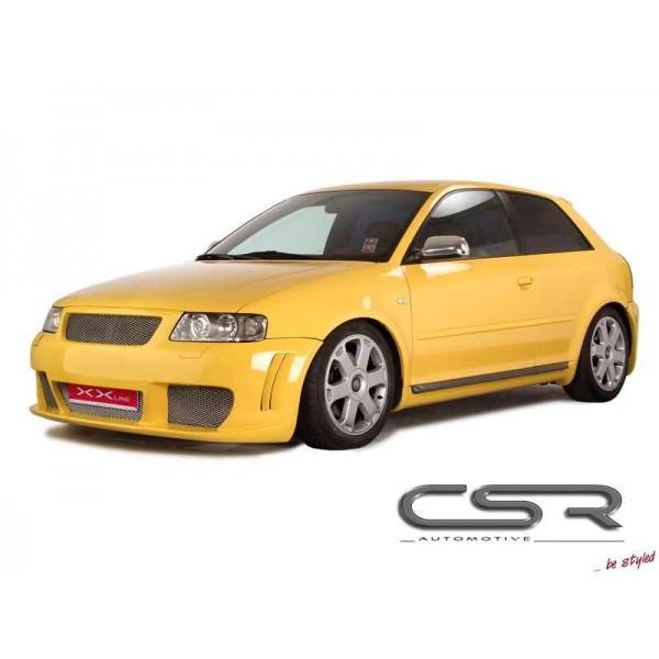 Voorbumper Audi S3 CSR XX-Line