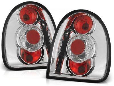 Achterlichten Opel Corsa B 3 deurs, lexus look