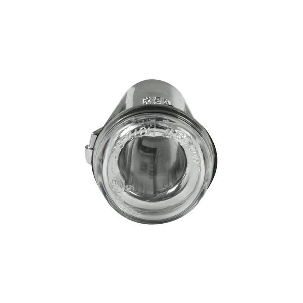 Zijknipperlichten Fiat Uno 90-.. chroom