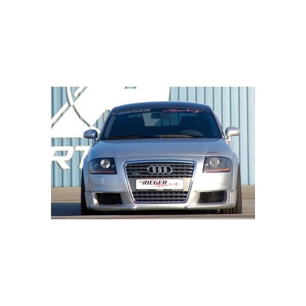 Voorbumper Audi TT Rieger R-Frame