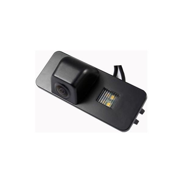 Achteruitrij Camera LED VW/Seat