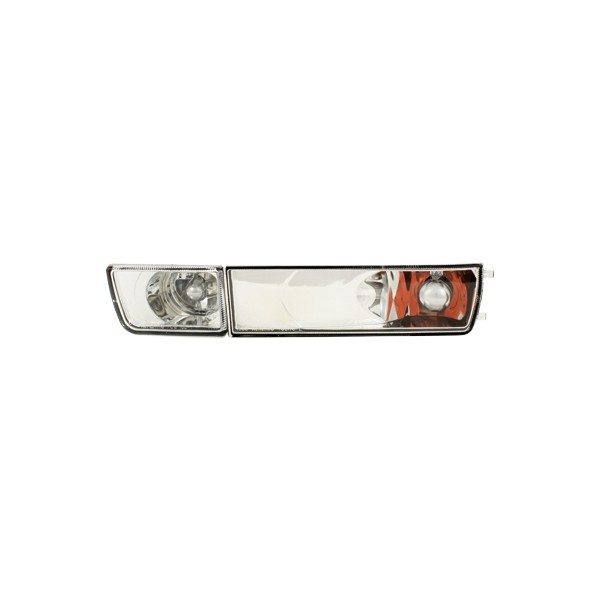 Knipperlichten + mistlampen kristal helder VW Golf III/Vento