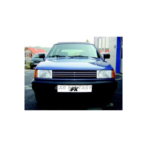 Grill VW Polo 86c chroom