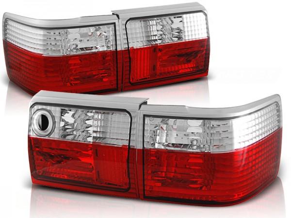 Achterlichten Audi 80