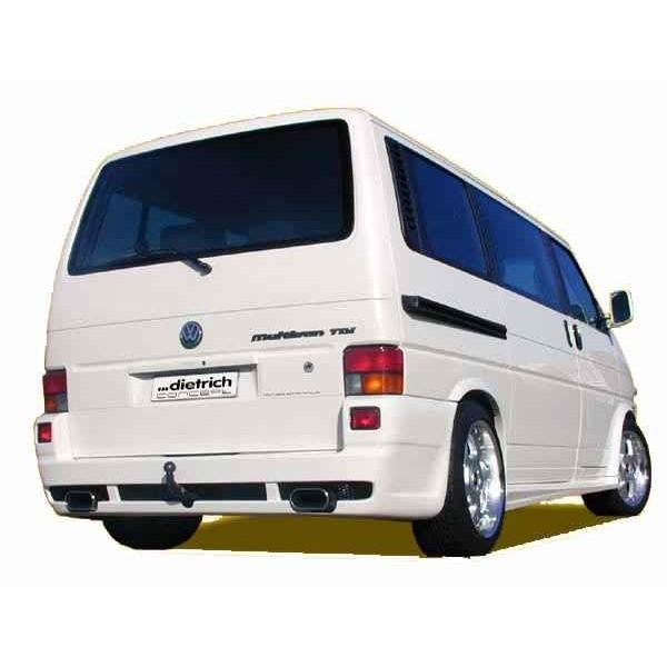 Achterbumper VW Bus T4 RS4 style