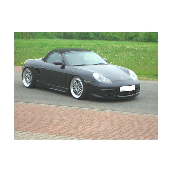 Voorbumper voor de Porsche Boxster 986 Sport-tec