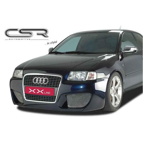Voorbumper Audi A3 CSR Single Frame