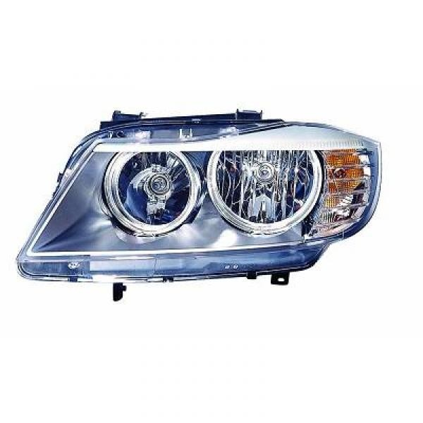 Koplamp LIE90 08->> H7+H7