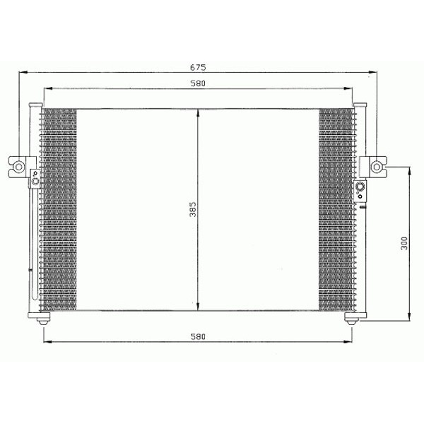 Condensator H100/H150 97-02 588x394 ALLE TYPEEN