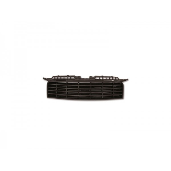 Grill Audi A3 03-05 carbon-look