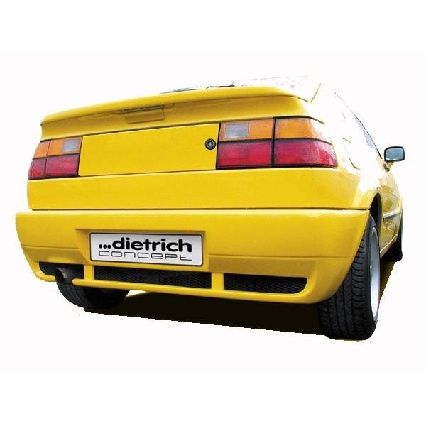 Achterbumper VW Corrado RS4 style