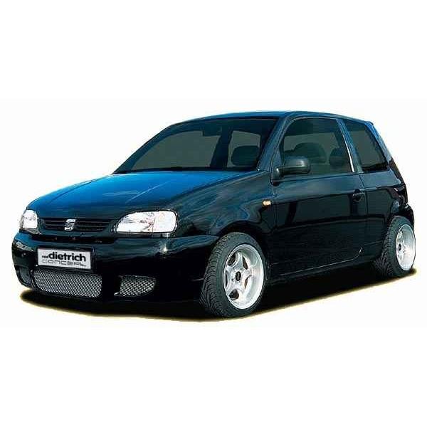 Voorbumper RS style