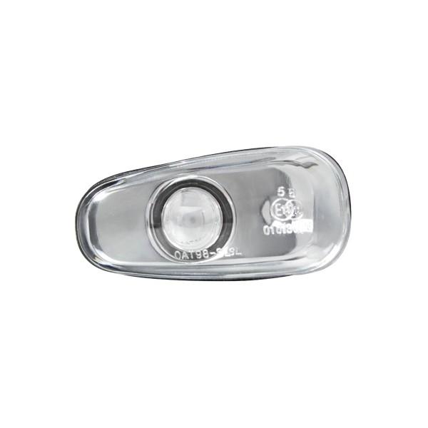 Zijknipperlichten Opel Astra G