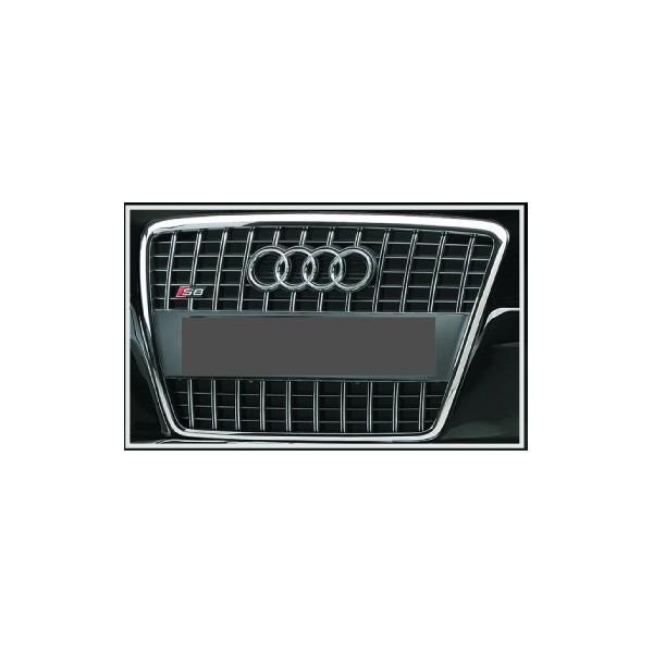 Grill Audi S8 voor facelift Voorbumper