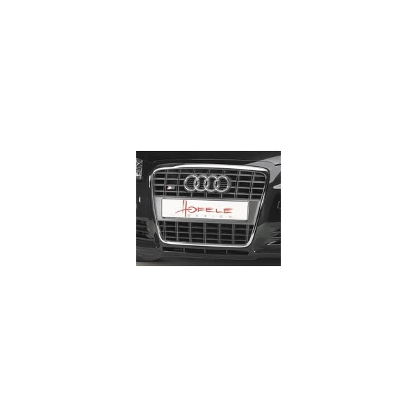 Grill S4 voor Audi A3 8P