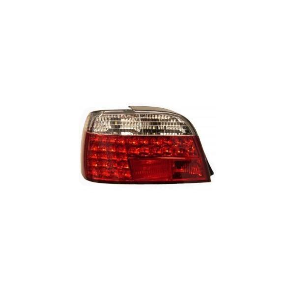 Achterlichten BMW E38 LED rood