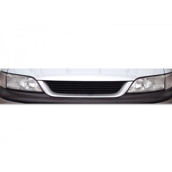 Grill Opel Vectra B zwart