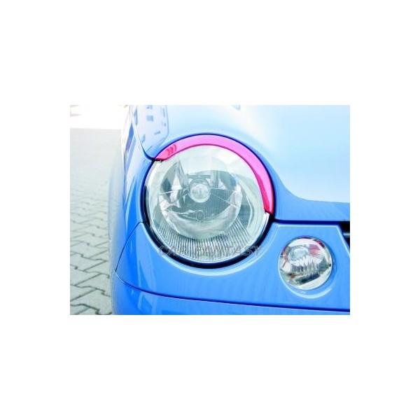 Booskijkers VW Lupo