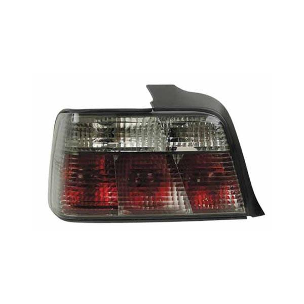 Achterlichten BMW E36 coupe/cabrio grau
