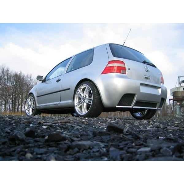 Achterbumper VW Golf IV GTR-Style