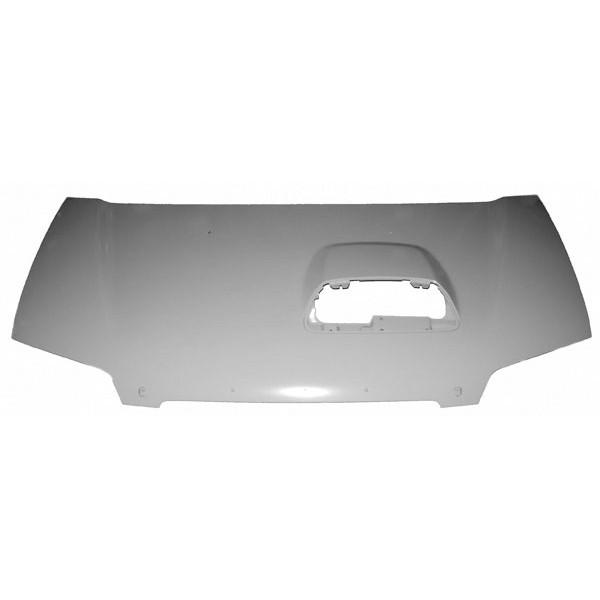 Motorkap STAREX/H1 97-06 voor VOERTUIGEN met LUCHT INLAAT