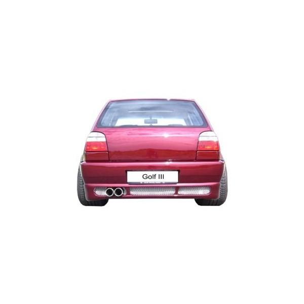 Achterbumperaanzet VW Golf III RS style