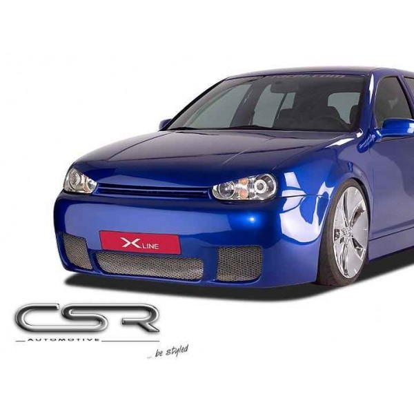 Voorbumper VW Golf IV X-Line clean