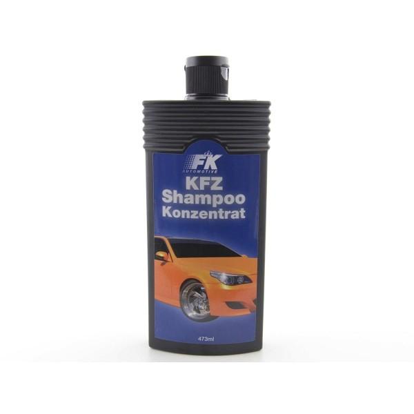FK Car Wash Shampoo en Conditioner
