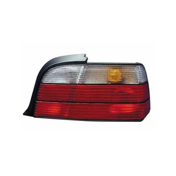 Achterlichten BMW E36 coupe/cabrio r-w
